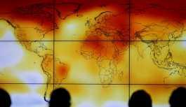 İklim değişikliği Türkiye'de 1.9 milyar dolarlık hasar yarattı