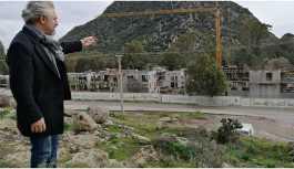 'İktidar Bodrum'un katliam fermanını imzalamıştır'