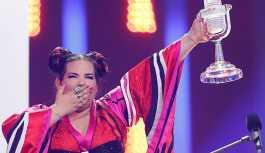 İngiliz sanatçılardan 'Eurovision İsrail'den alınsın' çağrısı