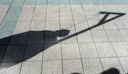 İran'da kız çocuğunu öldüren kişi halka açık alanda idam edildi