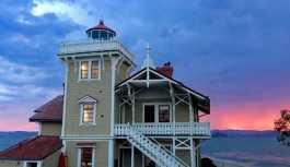 Issız adadaki otel 65 bin dolar maaşla personel arıyor