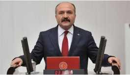 İttifak olmaz diyen MHP'li Erhan Usta ihraç edildi