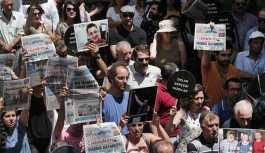 """KCK Basın Davası: """"Basın özgürlüğünü baskılamaya yönelik bir dava"""""""
