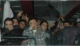 'KCK Basın Davası' ertelendi