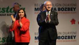Kemal Kılıçdaroğlu partisinin Bursa'daki aday tanıtım toplantısında konuştu
