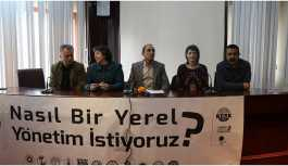 KESK seçim tutumunu belirledi: Demokratik, özgürlükçü, ekolojik yerel yönetim