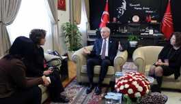 Kılıçdaroğlu ile Akşener'den, Binali Yıldırım değerlendirmesi!