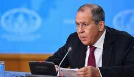 Lavrov: Şimdi de kesin olarak Almanya'nın işgalini planlamakla suçlanacağız