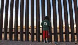Meksika reşit olmayan göçmenlerin ABD'ye geçişine izin vermeyecek