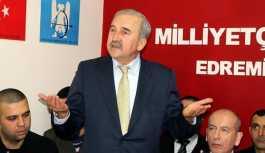 MHP'li Kılıç: HDP'liler de bize oy verecek
