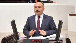 MHP'li Usta'nın parti üyeliğinden çıkarılması talep edildi