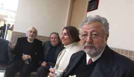 Müjdat Gezen, Metin Akpınar'la yargılandıkları davaya ilişkin kitap yazdı