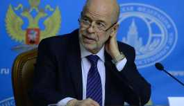 Naumkin: Suriyeli Kürtlerin temsil heyeti, Moskova'yı ziyaret etti