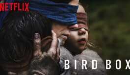 Netflix'ten akım yaratan filmle ilgili uyarı: Kendinize zarar vermeyin