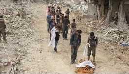 Nusaybin'de tutuklanan çocuklar SEGBİS'i reddetti