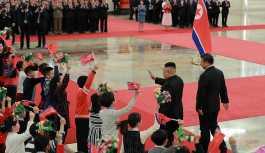 Pekin'de Kim- Şi görüşmesi: 'Kuzey Kore ile ABD'nin orta yolda buluşmasını umuyoruz'