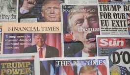 Peskov: ABD basını, Trump'la ilgili her konuya histeriyle yaklaşıyor