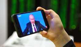 Peskov: Putin'in insanlara daha yakın olmak için Trump gibi Twitter'a ihtiyacı yok