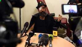 Plastik mermi yüzünden gözünü kaybeden Sarı Yelekler lideri Rodrigues: Davacı olacağım. Ne olursa olsun pasifist duruşumu koruyacağım