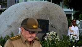 Raul Castro: Trump çatışma politikasıyla Küba devrimini yıldıramaz