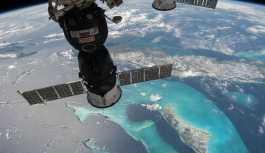 Rusya'nın tamamı kadınlardan oluşan ilk uzay mürettebatı eğitimde