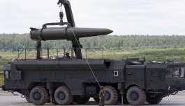 Ryabkov: ABD'nin 9M729 füzelerini imha çağrısı kabul edilemez