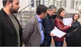 Siirt'e 232 seçmenin oturduğu boş daireler gazetecilere gösterildi