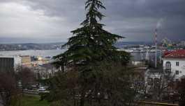 Sivastopol ile Tartus arasında işbirliği anlaşması