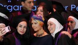 Suriye First Lady'si Esma Esad'ın kanser ameliyatı başarılı geçti
