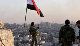 'Suriye katiyen tampon bölgeyi kabul etmiyor'