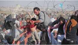 Suriyeli mültecilerin yüzde 56'sı ülkesine dönmek istiyor
