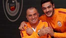 Terim istedi, genç stoper ikiletmedi: Ozan Kabak sezon sonuna kadar Galatasaray'da