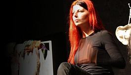 Tiyatro oyuncusu Nazlı Masatçı tutuklandı