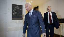 Trump'ın eski danışmanı Roger Stone gözaltına alındı
