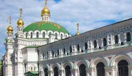 Ukrayna'daki yeni Ortodoks Kilisesi ilk ayinini yaptı