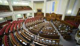 Ukrayna'dan itiraf: Kiev'in politikaları 'utanç verici şekilde çöktü'