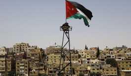 Ürdün'den İsrail'in yeni havalimanına itiraz