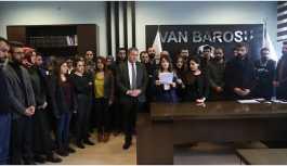 Van Barosu: İstismarı affetmek tekrarlarına sebep olacak