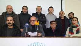 Van'daki STÖ ve odalardan iktidara açlık grevlerine ilişkin çağrı