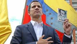 Venezuela'da Maduro'ya meydan okuyan Guaido kimdir?