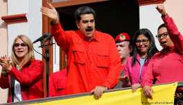 Venezuela'ya petrol yaptırımı ABD'nin gündeminde