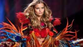 Victoria's Secret'ın Rus top modeli İstanbul'a geliyor