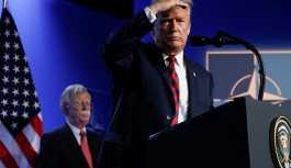 Washington DC'de panik: Trump, her an ABD'yi NATO'dan çıkarabilir