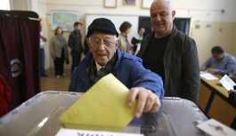 Yerel seçimlere 13 parti katılacak