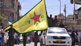 'YPG, elindeki bölgelerin Şam'ın kontrolüne geçişi için planını sundu'