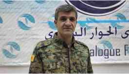 YPG Sözcüsü Mehmud: Türkiye'nin selefi politika çöktü
