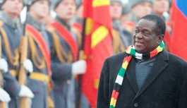 Zimbabve Rusya'dan yardım arayışında