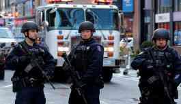 ABD'de uyuyan gence altı polis birden ateş açtı