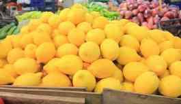 ABD'li gazeteci: Rusya'da limon lüks yaşamın bir unsuru