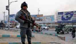 Afganistan'da sivil ölümler zirveye çıktı